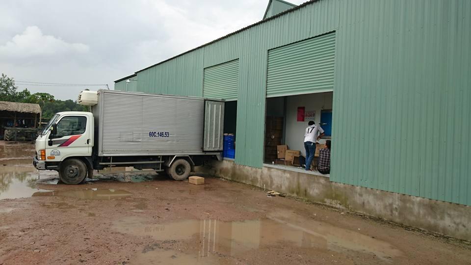 Xưởng sản xuất, phân phối, bán buôn rượu cốt gừng giảm mỡ bụng trên toàn quốc